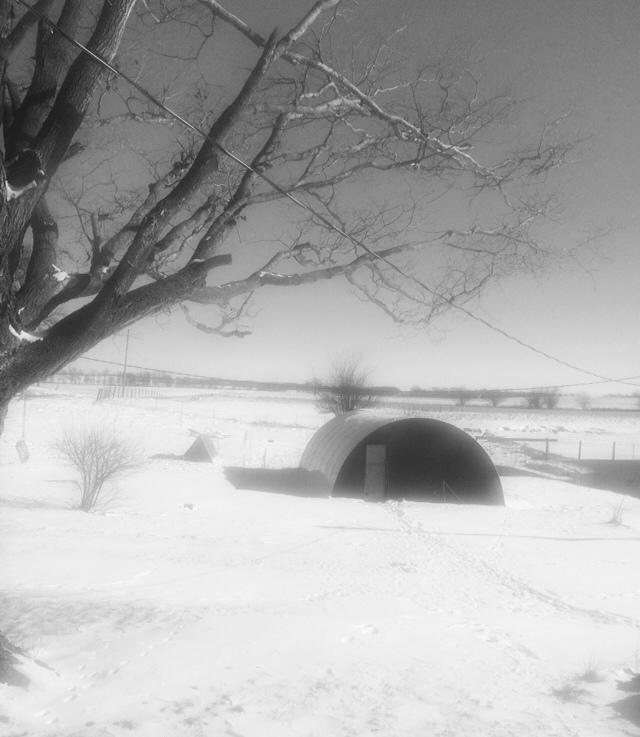 Winter Days are hereagain